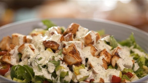 Thumbnail image for How To Make a Fresh Homemade Ranch Dressing
