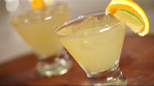 Thumbnail image for Spicy Citrus Splash Cocktail Recipe