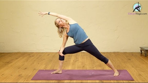 Thumbnail image for Hatha Yoga at Home