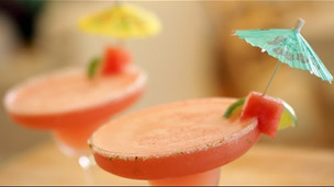 Thumbnail image for Refreshing Watermelon Margarita