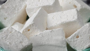 Homemade Marshmallows Perfect For Kids