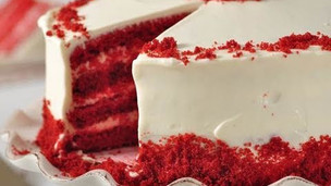 Thumbnail image for Beautiful Red Velvet Cake