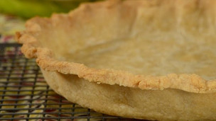 Thumbnail image for How To Make Prebaked Pie Crust