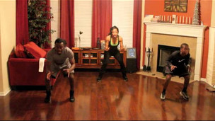 Thumbnail image for High Intensity Interval Training Workout