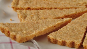 Thumbnail image for Scottish Shortbread Recipe