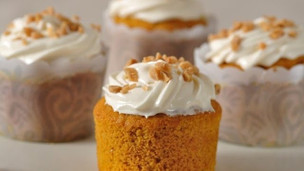 Thumbnail image for Moist And Tasty Pumpkin Cupcakes