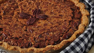 Thumbnail image for Thanksgiving Pecan Pie