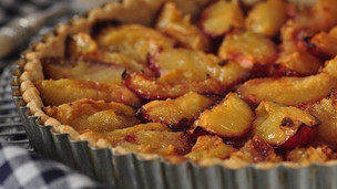 Thumbnail image for Prune Plum Tart