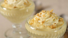 How To Make Vanilla Pudding