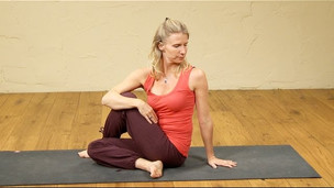 Thumbnail image for Twists to Release Back Tension