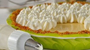Thumbnail image for Beautiful Key Lime Pie