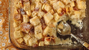 Thumbnail image for Bread Pudding Recipe