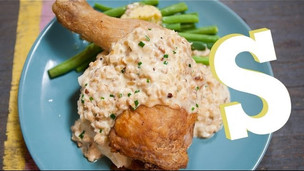 Thumbnail image for Hazelnut Chicken Recipe