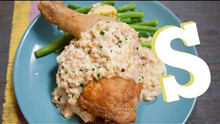 Hazelnut Chicken Recipe