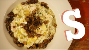 Thumbnail image for Christmas Risotto