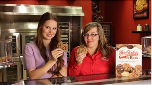 Thumbnail image for Mrs. Fields Chocolate Chip Cookies Recipe