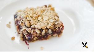 Thumbnail image for Oatmeal Jam Cookie Bars