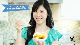 Thumbnail image for Simple Creme Brûlée Recipe