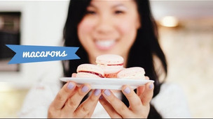 Thumbnail image for Perfect French Macarons