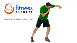 Thumbnail image for Cardio Kickboxing Workout