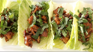 Thumbnail image for Chicken Lettuce Wraps