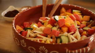 Thumbnail image for Mexican Fruit Salad