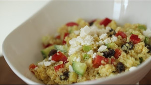 Thumbnail image for Curried Quinoa Salad