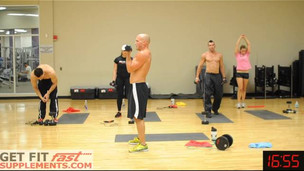 Thumbnail image for Get Fit Fast Boot Camp