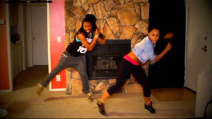 Thumbnail image for Reggae Dance workout by Keaira LaShae