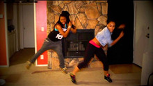 Reggae Dance workout by Keaira LaShae