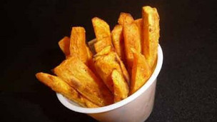 Thumbnail image for Baked Sweet Potato Fries