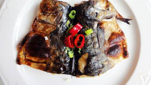 Thumbnail image for Korean Grilled Mackerel