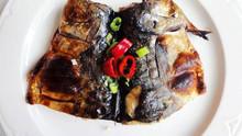 Korean Grilled Mackerel