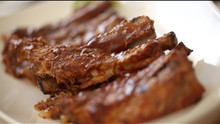 The Ultimate BBQ Baby Back Ribs