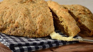Learn How To Make Irish Soda Bread