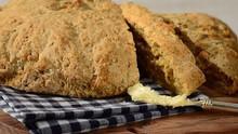 Learn How To Make Irish Soda Bread
