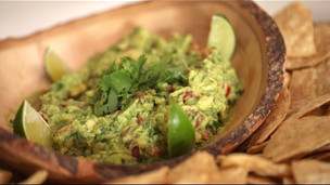 Thumbnail image for How To Make Perfect Guacamole