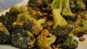 Thumbnail image for Tandoori Broccoli Recipe
