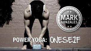 Thumbnail image for Power Yoga: Onese1f