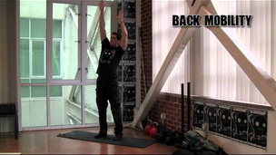 3-Minute Joint Mobility Warm Up