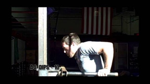 Thumbnail image for USMC Conditioning Workout