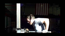 USMC Conditioning Workout