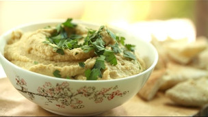 Thumbnail image for Delicious Homemade Hummus