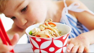 Thumbnail image for Cold Soba Noodles