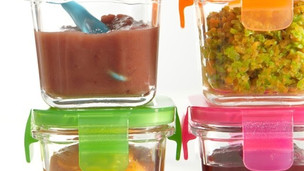 Thumbnail image for Quick Cooking Tip: How to Store Home Made Baby Food