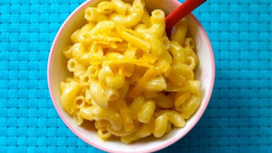 Thumbnail image for Rice Cooker Mac and Cheese