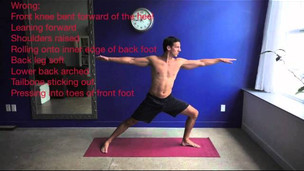 Thumbnail image for 5 Yoga Poses You're Doing Wrong