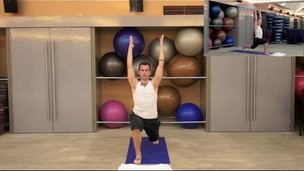 Power Yoga for Strength