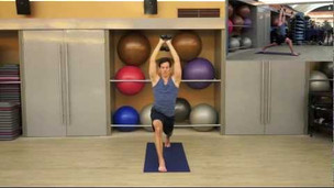 Thumbnail image for Iron Yoga