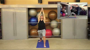 Thumbnail image for Hip-Opening Yoga Flow